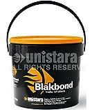 CEMENTO PLASTICO IN PASTA PRONTO ALL'USO A PRESA AEREA BLAKBOND 2,5 KG