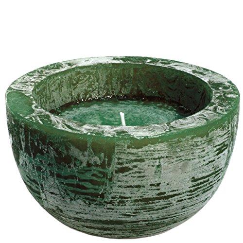 laroom 10747 – Cire Herbes Grand Bol, Couleur Vert