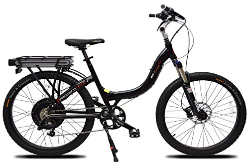 PRODECO E BIKE PEDELEC ELECTRICO MOUNTAIN BIKE BICICLETA PRODECO DE ACCION