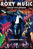 Roxy Music: Live At The Apollo [DVD] [2001]