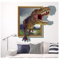 XIAOBAOZIQT Wall Sticker Decal Decals 3D Stereo Wall Stickers Children