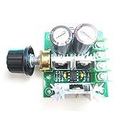 hiletgo 12V-40V 10A PWM DC Motor velocidad controlador CVT velocidad interruptor memoria