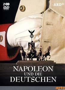 Napoleon und die Deutschen (2 DVDs)