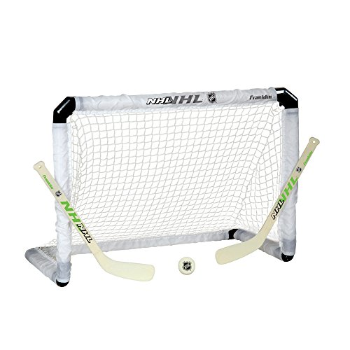 Hockey Tricks mini Ziel, Stick und Ball Set (Mini-stick-hockey-set)