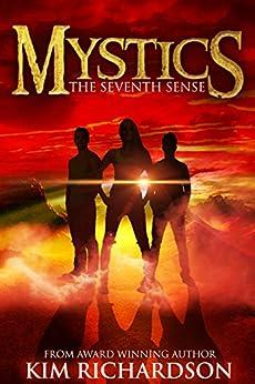 The Seventh Sense (Mystics Book 1) by [Richardson, Kim]