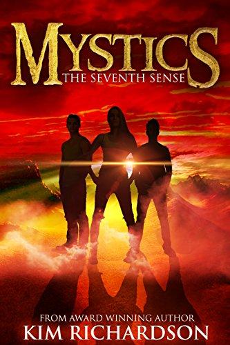 The Seventh Sense (Mystics Book 1)