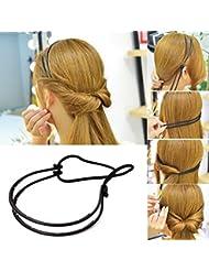 Cuhair (tm) 1pc femme fille hair hoop Bandeaux, headbands et serre-têtes cheveux Accessoires