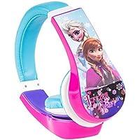Disney Frozen Headphones with Built in Volume Control kinderfreundlich
