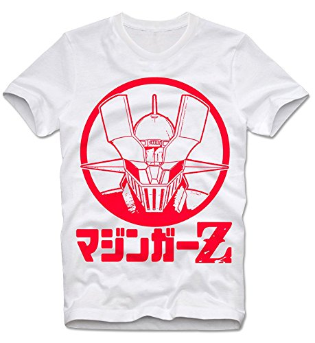 T Shirt Gundam Mobile Suit Sci Fi Anime Manga Science Fiction Retro Vintage Seed L