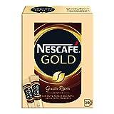 NESCAFÉ GOLD Caffè Solubile, 60 Bustine, 102 g
