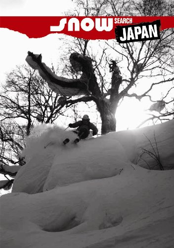Snow Search Japan por Keith Stubbs