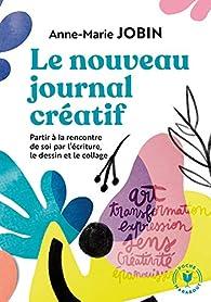Mon journal créatif par Anne-Marie Jobin