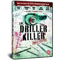 The Driller Killer - Uncut
