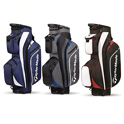 TaylorMade Men's Pro Cart 4.0 Golf Club Bags