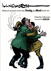 Illingworth:Political Cartoons from the Daily Mail 1939-69