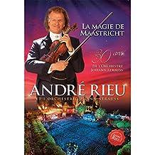 André Rieu et l'Orchestre Johann Strauss - La Magie de Maastricht - 30 ans de l'Orchestre Johann Strauss