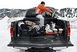 D 40 Pickup Laderaumabdeckung Bakflip HD+ Bakbox Paket Angebot