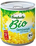 Produkt-Bild: Bonduelle Bio Knackiger Mais 6x425ml