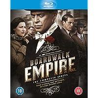 Boardwalk Empire - The Complete Season 1-5