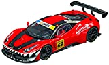 Carrera 20023838 Digital 124 Ferrari 458 Italia GT3  Kessel Racing, No.69