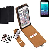 K-S-Trade Flipstyle Case for Allview P7 Lite Protective