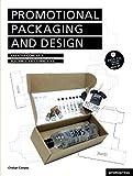 Diseño Y Packaging Promocional (+cd-Rom)