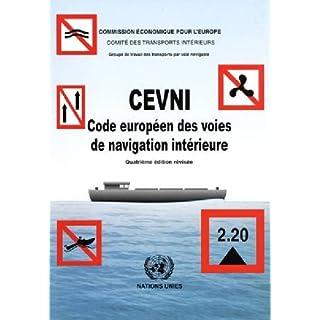 Cevni Code Europaen Des Voies De Navigation Interieure (Commentary, Economic Growth and Innovation, Band 303)