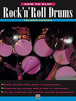 Ed Hughes - How to Play Rock 'n' Roll Drums