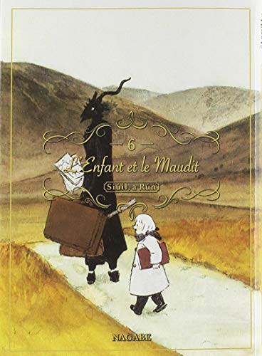 L'enfant et le maudit Edition simple Tome 6