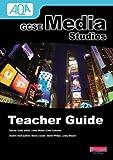 AQA GCSE Media Studies Teacher's Guide