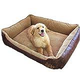 PET dog beds Removable Washable Large