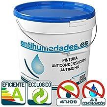 Pintura Anticondensación ECO Antimoho - 4 Ltr