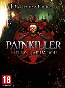 Painkiller Hell and Damnation - Collector's Edition