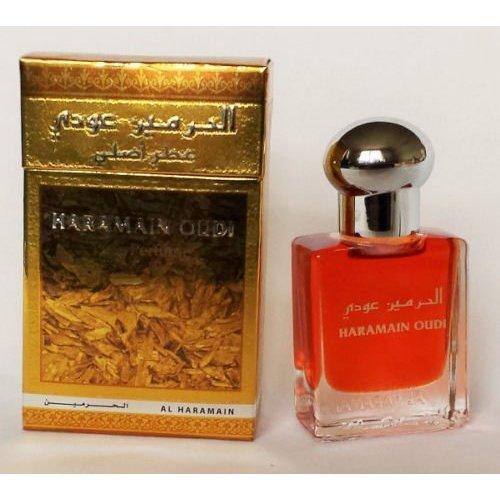 Al Haramain Al haramain parfüm auf grundlage'Öl 15ml oud oudh attar