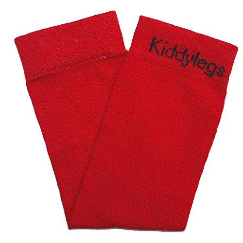 Kiddylegs® Premium Baby- und Kinderstulpen Beinwärmer (Feuer) -