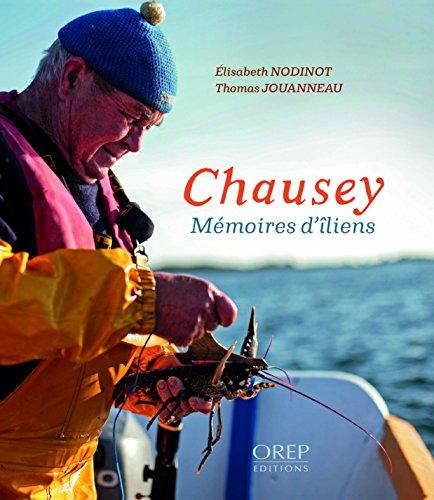 Chausey, Memoires d'Iliens
