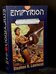 Empyrion II: The Siege of Dome by Steve Lawhead (1994-01-02)