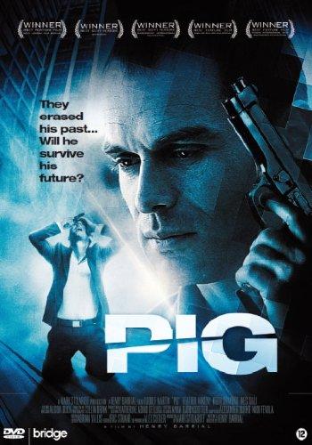 Preisvergleich Produktbild dvd - Pig (1 DVD)