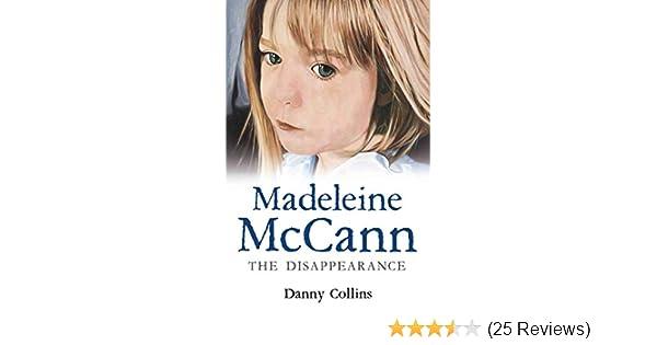Madeleine McCann - The Disappearance