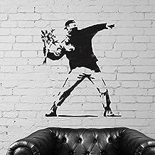 Suchergebnis Auf Amazon De Fur Graffiti Schablone