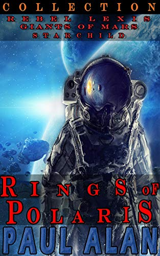 Book cover image for Rings of Polaris