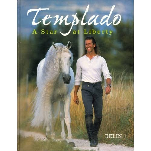 Templado: A Star at Liberty by Laetitia Boulin-Néel (2004-05-01)