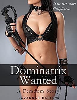 Femdoms looking for male models