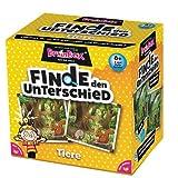 BRAIN BOX 94917 Lernspiel, Mehrfarbig