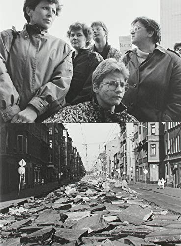 Das Jahr 1990 freilegen (Volte / Expanded)
