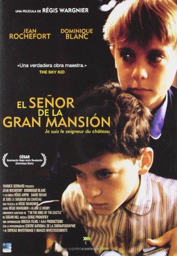Bild von El Señor De La Gran Mansión (Je Suis Le Seigneur Du Château) (1989) (Import)
