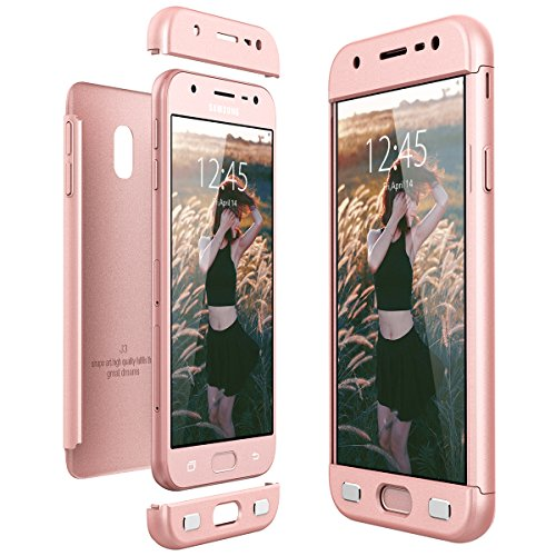 custodia antiurto galaxy j3 2017