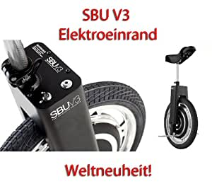 sbuv3 elektro roller scooter einrad ebike segway war. Black Bedroom Furniture Sets. Home Design Ideas