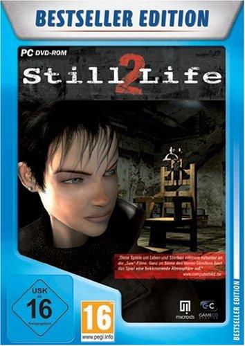 Still Life 2 [Bestseller Edition]