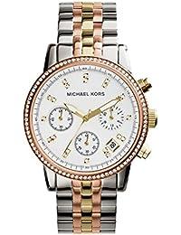 Michael Kors Damen-Uhren MK5650